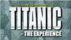 Titanic - The Experience logo